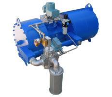 Positionneurs, boosters et systèmes de commande rapide1