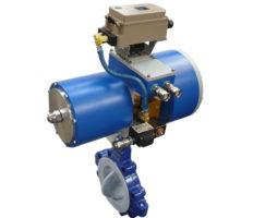 Positionneurs, boosters et systèmes de commande rapide5